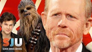 Star Wars Has Made Ron Howard Sad :( - SJU