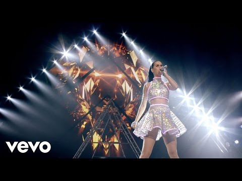 """Katy Perry - Roar (From """"The"""