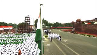 Dil Diya Hai Jaan Bhi Denge Dhun 15 August song