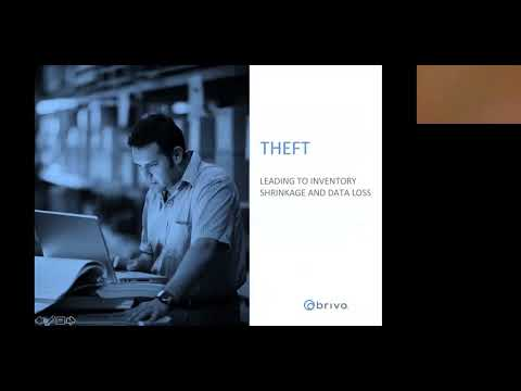 Small Business Doesn't Mean Small Security - Brivo Webinar