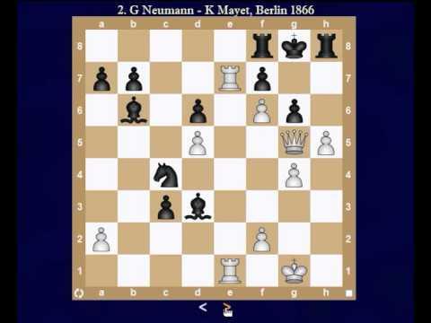 Chess Visualization Training - Visualwize exercise 2