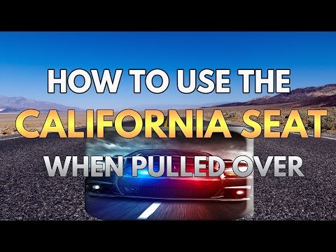 How To Beat a Traffic Ticket In California using the County Seat | Ticket Snipers (800) 985-8978