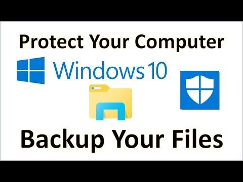 Computer Fundamentals - Protecting Your Computer