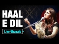 Haal-e-Dil Humse | Ghazal | Lalitya Munshaw | Live Performance | Happy Valentine's Day