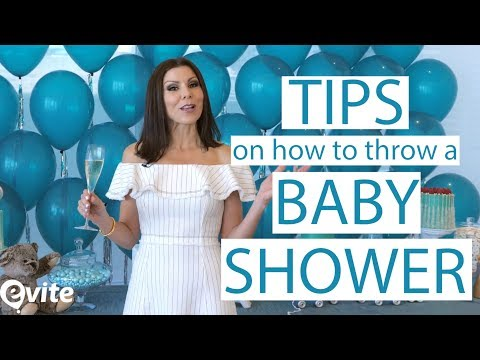 How To Throw A Baby Shower with Heather Dubrow [Real Housewives]