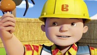 Bob the Builder US Live! ⭐️ MEGA BUILDS WITH BOB ⭐New Episodes | Compilation ⭐Cartoons for Kids