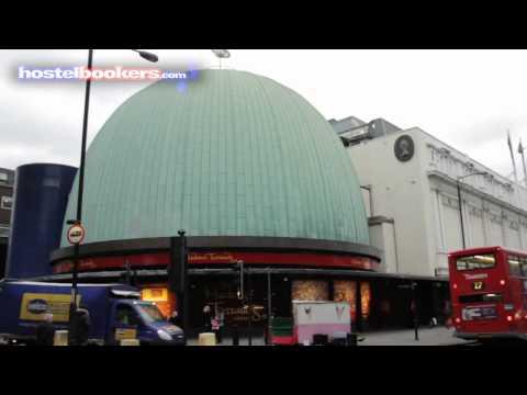 Hotel List - The Phoenix Hostel London