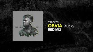 Redimi2 - OBVIA (Audio)