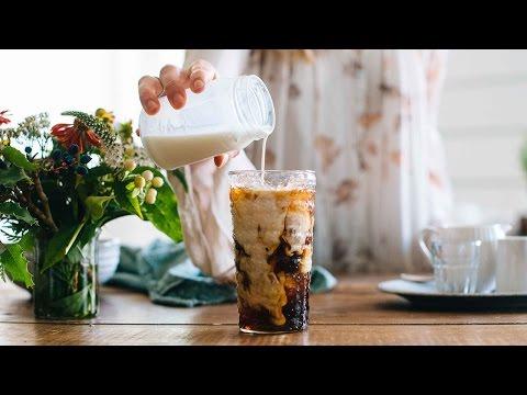 Vanilla Creamer Recipe