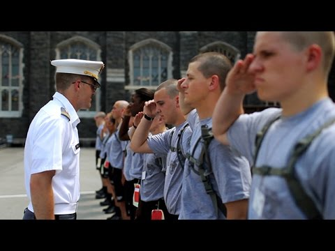 A Game of Honor - So You Want to Go to West Point?