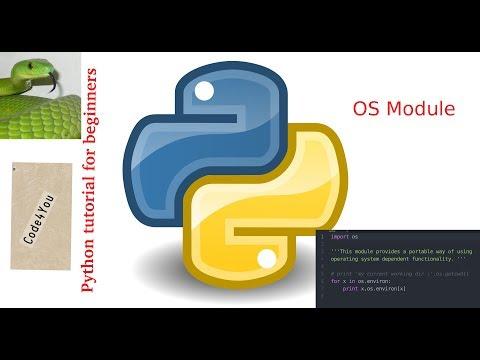 python os module #1||Environ variable in python |Python Tutorial #11|| Python Tutorial for Beginners