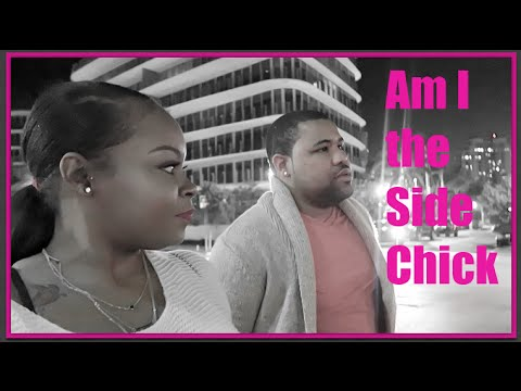 WEEKEND VLOG #32: AM I THE SIDE CHICK?