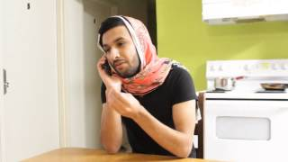 ZaidAliT - How Desi aunties gossip