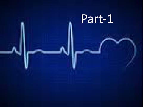 How to read an ECG easily (1/2) ✔