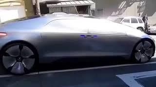 #x202b;مرسيدس تعلن عن سيارة مرسيدس 2020#x202c;lrm;