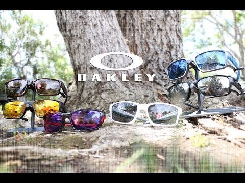 Oakley Chainlink Prescription Sunglasses | SportRx