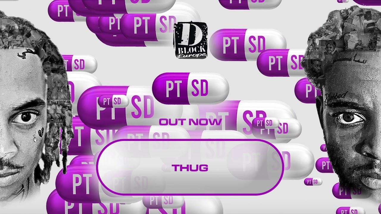 D-Block Europe - Thug