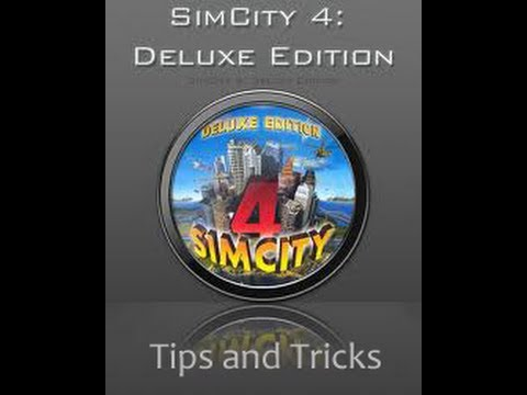 How to have Unlimited Money on SimCity 4