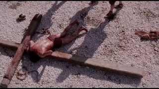 Penderitaan Tuhan Yesus