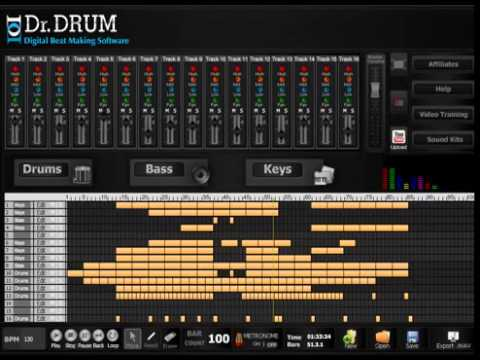 Make Your Own Beats On PC Or Mac Today!