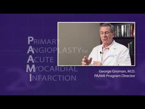 A Life-saving Program - Tribute to George Groman, M.D.