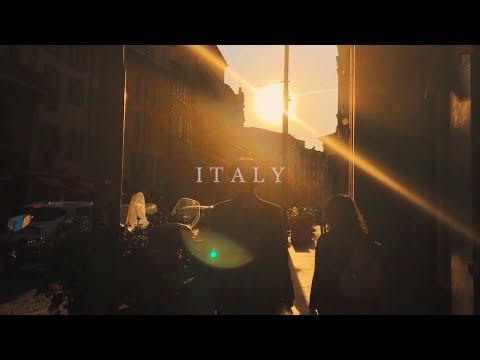 ITALY 2017 // Milan, Venice, Florence, Pisa, Rome & Naples