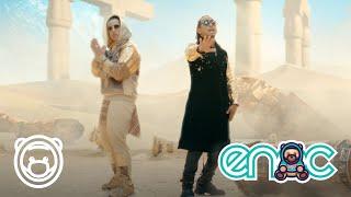 Ozuna x Daddy Yankee -  No Se Da Cuenta (Video Oficial)