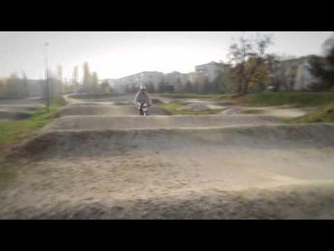 Bicross Rača
