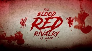 The Blood Red Rivalry is back!