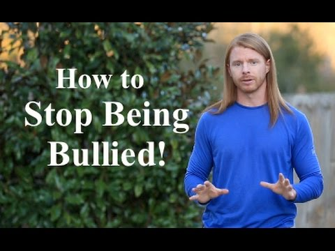 How to Stop Being Bullied - with JP Sears