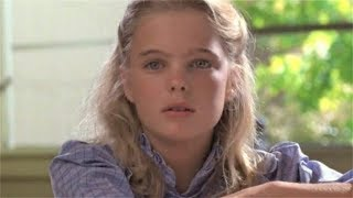 What The Pretty Girl In E T.  Looks Like Today
