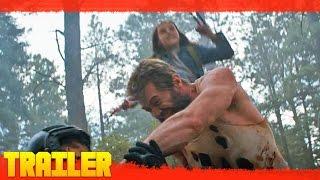 Logan (2017) Nuevo Tráiler Oficial #2 Español