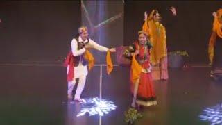 Garhwali song performance in Australia | ISWA - Sangam 2017