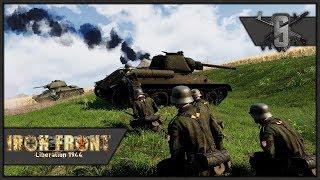 ARMA 3   WORLD WAR 2   THE GERMAN ARMY INVASION OF POLAND