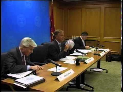 Haslam Opens Budget Hearings (TNReport.com)