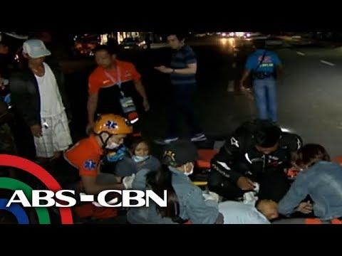 Bandila: Mandatory safety training sa mga motorcycle rider, isinusulong