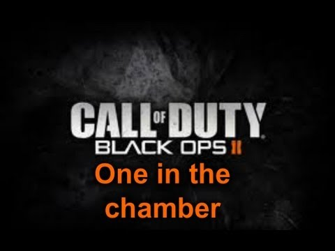 BO2 One In The Chamber