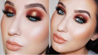 FULL FACE OF FIRST IMPRESSIONS MAKEUP TUTORIAL   Jaclyn Hill