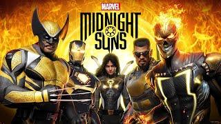 Midnight Suns | Marvel Studios | Trailer Oficial