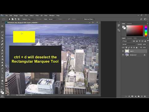 Photoshop Tutorial for Beginners - 06 - Layer Masks