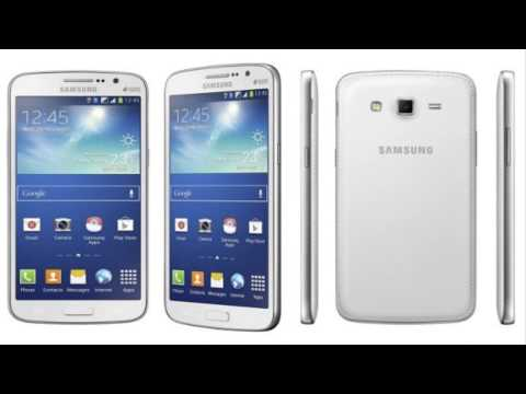 SAMSUNG GALAXY GRAND 2 - REVIEW WITH SPECIFICATIONS (OFFICIAL)