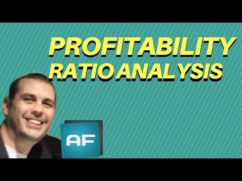 Profitability Ratio Analysis: Financial Ratio Analysis Explained