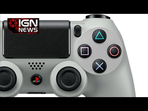 20th Anniversary PS4 Sells For 15k On eBay - IGN News
