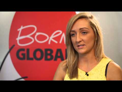 Born Global - The importance of protecting your Intellectual Property (IP)