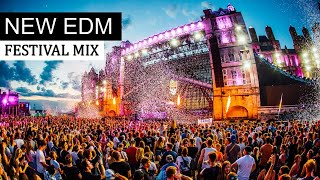 NEW EDM 2021 - Electro Festival Bigroom Party Music Mix