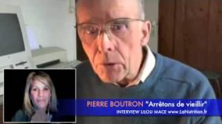 Comment Arrêter De Vieillir Gràce à La Vitamine E - Pierre Boutron
