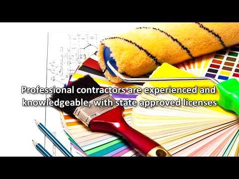 Arizona Licensed Contractors