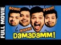 New Hindi Movies 2016 Full Movies - Damadamm - Bollywood Comedy Full Movie - Hindi Comedy Movies MP4