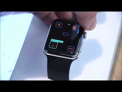 Apple Watch: Customizing & Changing Watch Faces | aBlogtoWatch