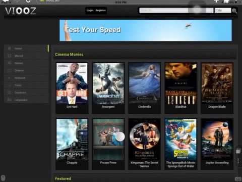How to watch free movies! On ipad iPhone and iPod free! (Up
